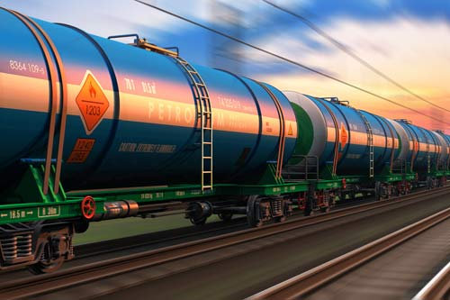 UER Analyses Investment Opportunities in Oil & Gas Transportation